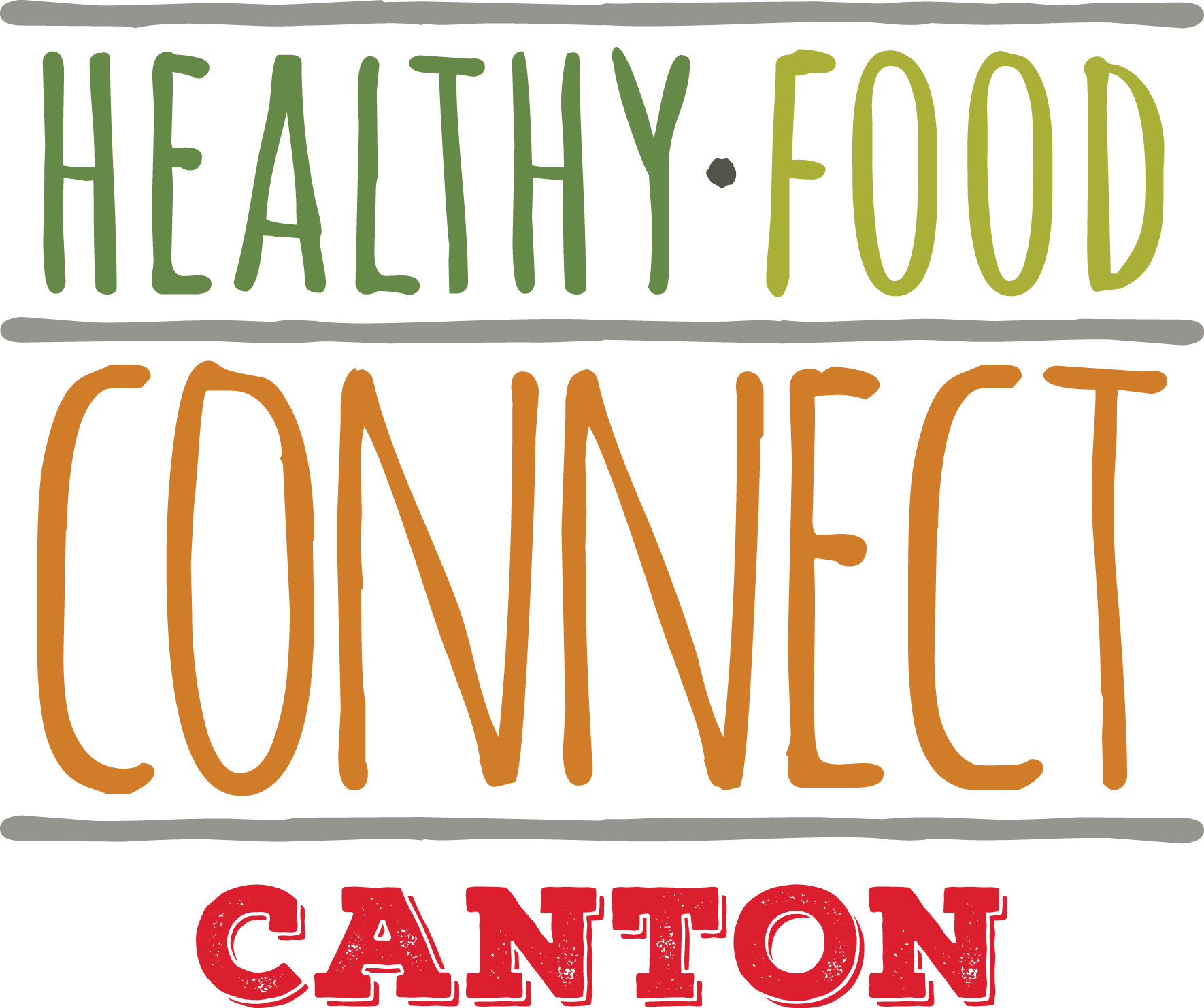 Healthy Food Connect: Canton Program for Seniors 55+