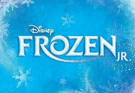 Frozen Jr. Image