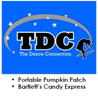 The Dance Connection Logo